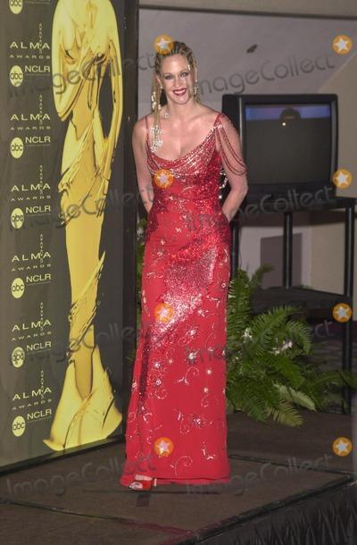 Melanie Griffith Photo -  Melanie Griffith at the 2000 Alma Awards in Pasadena 04-16-00