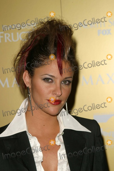 Jill Wagner Photo - Jill Wagner at the Maxim Hot 100 Party at the Hard Rock Hotel  Casino Las Vegas Nevada 06-12-04