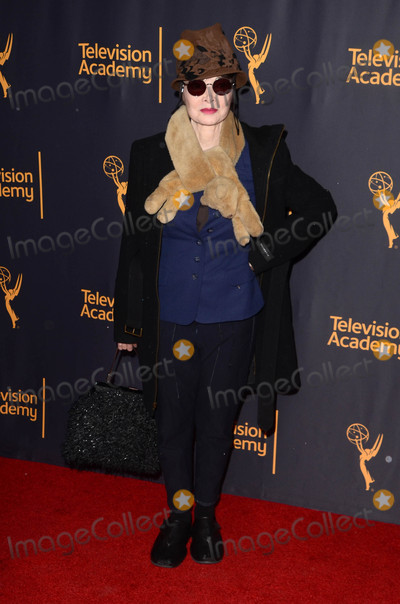 Toni Basil Photo - Toni Basilat WHOSE DANCE IS IT ANYWAY the Televison Academy Celebrates Choreographers Television Academy North Hollywood CA 02-16-17