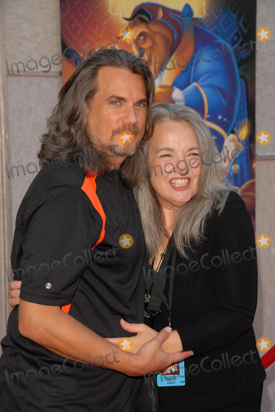 Robby Benson Photo - Robby Benson and Karla DeVitoat the Premiere Of Beauty And The Beast Sing-A-Long DVD El Capitan Hollywood CA 10-02-10