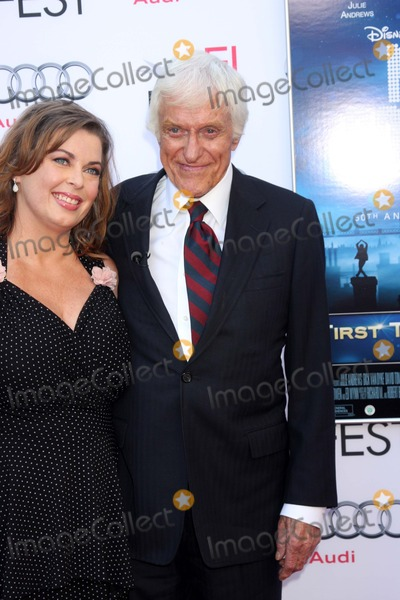 Dick Van Dyke poses with wife Arlene Silver during his 90th birthday  celebration | Daily Mail Online