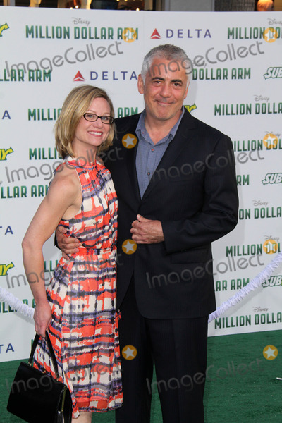 Adam Arkin Photo - Adam Arkinat the Million Dollar Arm World Premiere El Capitan Hollywood CA 05-06-14