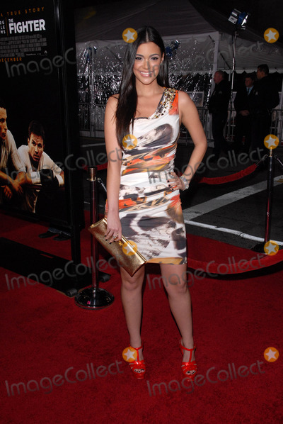 Anabelle Acosta Photo - Anabelle Acosta at The Fighter Los Angeles Premiere Chinese Theater Hollywood CA 12-06-10