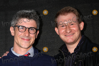Adam Wylie Photo - Brendan Russo Adam Wylieat the The Odd Way Home Premiere Arena Theater Hollywood CA 05-30-14