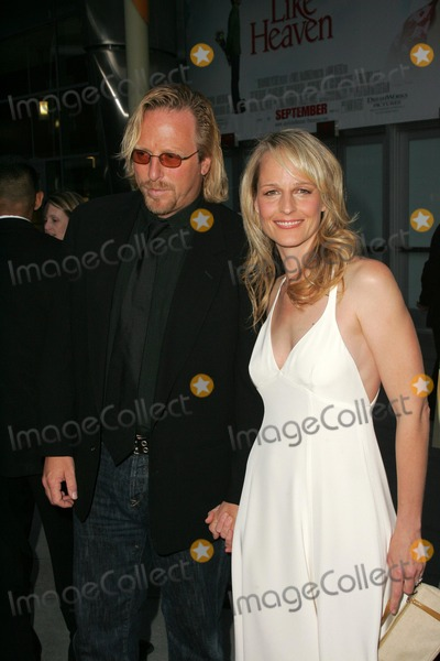 Matthew Carnahan Photo - Helen Hunt and Matthew Carnahanat the premiere of The Thing About My Folks The Arclight Hollywood CA 09-07-05
