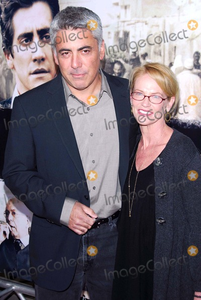 Adam Arkin Photo - Adam Arkin and Phyllis Lyonsat the Los Angeles premiere of Rendition Academy of Motion Picture Arts And Sciences Beverly Hills CA 10-10-07