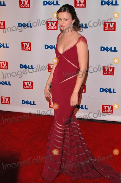 Amber Tamblyn Photo - Amber Tamblyn at the TV Guide 2nd Annual Emmy After Party at TV Guide Central West Hollywood CA 09-19-04