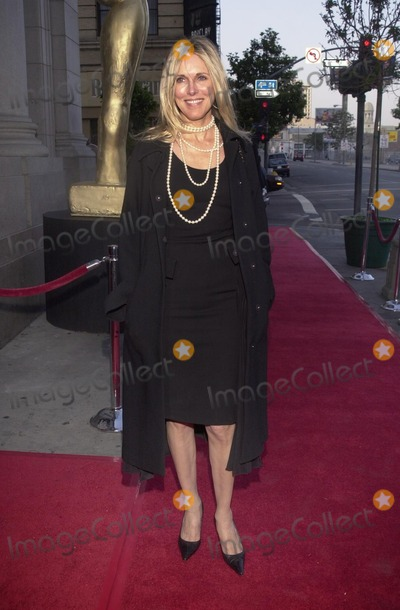 Alana Stewart Photo - Alana Stewart at the Midnight Missions 2002 Golden Hearts Celebrity Dinner Farmers and Merchants Bank Building Los Angeles 05-17-02