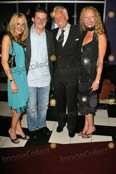 ashley jensen Photo - Ashley jensen Joey Cappucino Shelley Jensen and Darla Rothmanat the premiere of Skyway Studios The Third Wish in conjunction with the Make-A-Wish Foundation Brenden Theaters Palms Casino and Resort Las Vagas NV 04-22-05