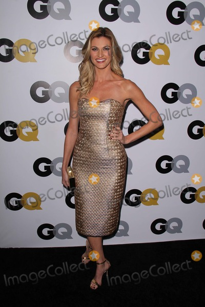 Erin Daniels Photo - Erin Danielsat the GQ 2013 Men Of The Year Party Wilshire Ebell Los Angeles CA 11-12-13