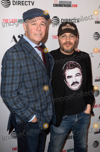 Adam Rifkin Photo - Spencer Garrett Adam Rifkinat The Last Movie Star Premiere Egyptian Theater Hollywood CA 03-22-18