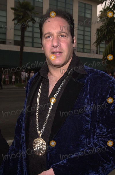 Andrew Dice Clay Photo -  Andrew Dice Clay at the premiere of My 5 Wives in Santa Monica 08-28-00