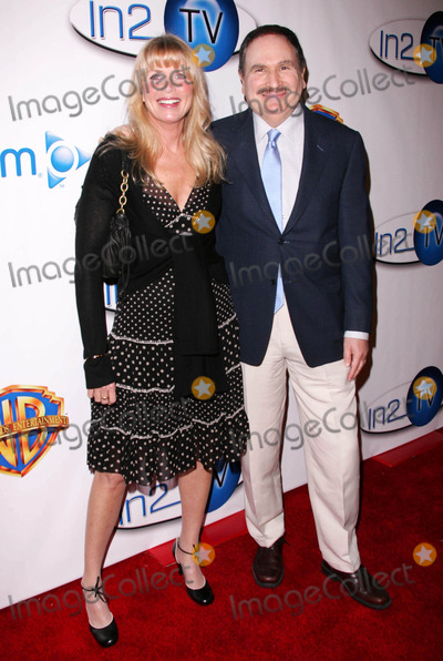 Gabe Kaplan Photo - Marcia Strassman and Gabe Kaplanat the Launch of AOL and Warner Bros In2TV The Museum of Television and Radio Beverly Hills CA 03-15-06