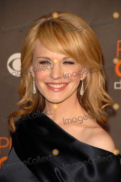 Kathryn Morris Photo - Kathryn Morrisat the arrivals for the 2010 Peoples Choice Awards Nokia Theater LA Live Los Angeles CA 01-06-10