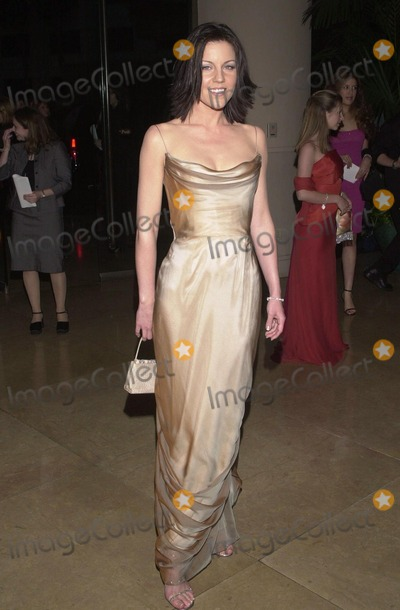 Andrea Parker Photo -  Andrea Parker at the first Hollywood Make-Up and Hair Stylist Awards Beverly Hills 03-19-00
