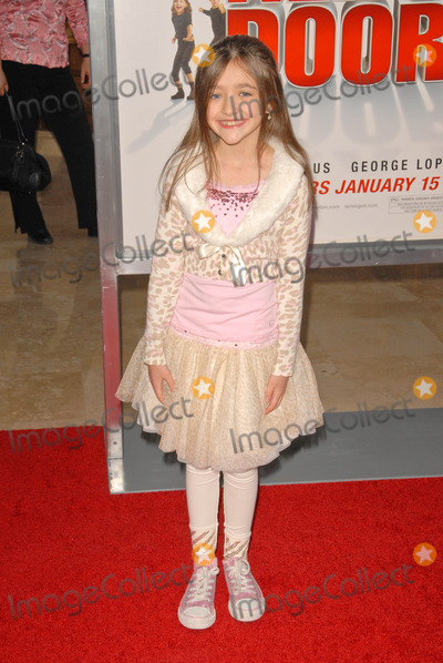 Ashley Boettcher Photo - Ashley Boettcherat The Spy Next Door Los Angeles Premiere The Grove Los Angeles CA 01-09-10