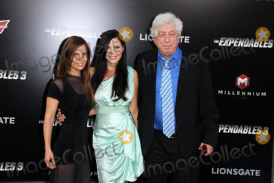 Avi Lerner Photo - Lati Grobman Christa Campbell Avi Lernerat The Expendables 3 Los Angeles Premiere TCL Chinese Theater Hollywood CA 08-11-14
