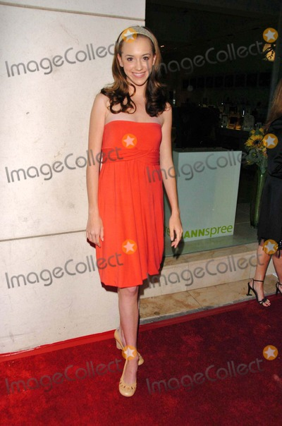 Aqua Photo - Andrea Bowenat a party to celebrate the publication of Burnt Toast And Other Philosophies Of Life Aqua Restaurant and Lounge Beverly Hills CA 05-02-06