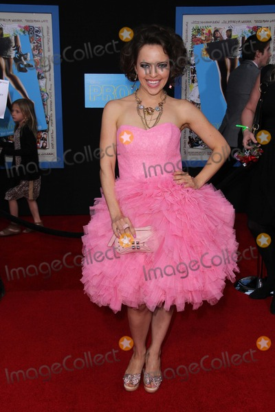Olga Kay Photo - Olga Kayat the Premiere Of Walt Disney Pictures Prom El Capitan Theater Hollywood CA 04-21-11