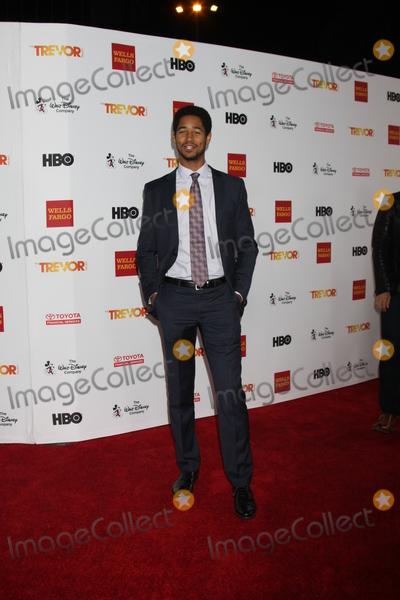 Alfred Enoch Photo - Alfred Enochat the TrevorLIVE Gala Hollywood Palladium Hollywood CA 12-06-15