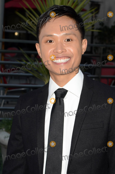 Adrian Voo Photo - Adrian Vooat the Amateur Night World Premiere Arclight Hollywood CA 07-25-16