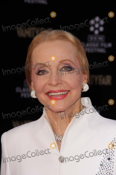 Ann Jeffreys Photo - Anne Jeffreysat the TCM Classic Film Festival Opening Night Red Carpet Funny Girl Chinese Theater Hollywood CA 04-25-13