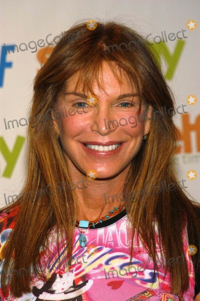 Ann Turkel Photo - Ann Turkel at the Self Day Kick-Off Party Peninsula Hotel Beverly Hills CA 04-08-03
