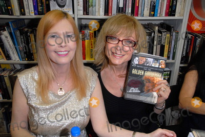 Nina Hartley Photo - Serena Nina Hartleyat a book signing for Golden Goddesses 25 Legendary Women of Classic Erotic Cinema 1968-1985 Larry Edmunds Bookshop Hollywood CA 11-30-12