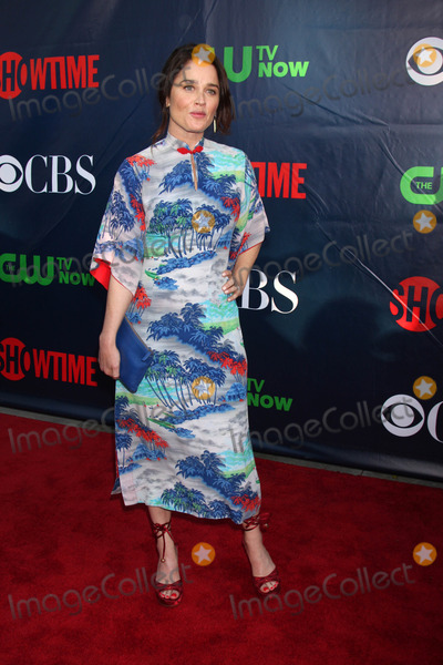Robin Tunney Photo - LOS ANGELES - JUL 17  Robin Tunney at the CBS TCA July 2014 Party at the Pacific Design Center on July 17 2014 in West Hollywood CA