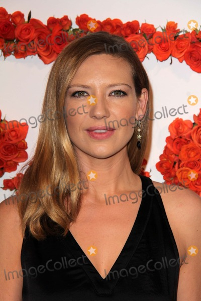 Anna Torv Photo - Anna Torvat Coachs 3rd Annual Evening of Cocktails and Shopping benefitting  the Childrens Defense Fund Bad Robot Santa Monica CA 04-10-12