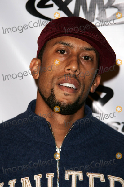 Affion Crockett Photo - Affion Crockettat the birthday party for Nick Cannon and the opening of his flagship store for PNB Nation PNB Nation Store Los Angeles CA 10-10-06