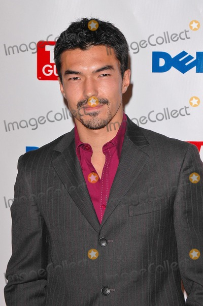 Anthony Dale Photo - Ian Anthony Dale at the TV Guide 2nd Annual Emmy After Party at TV Guide Central West Hollywood CA 09-19-04