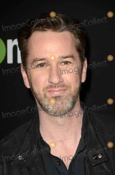 Andrew Burlinson Photo - Andrew Burlinsonat the Just Add Magic Amazon Premiere Screening Arclight Hollywood CA 01-14-16