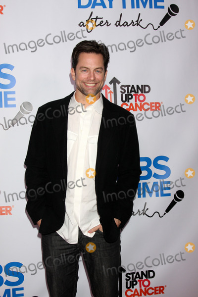 Michael Muhney Photo - Michael Muhneyat the CBS Daytime After Dark Event Comedy Store West Hollywood CA 10-08-13
