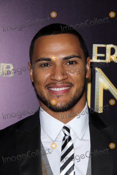 Andre Hall Photo - Andre Hallat the Tyler Perrys The Single Moms Club World Premiere Arclight Hollywood CA 03-10-14