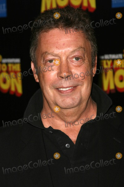 Tim Curry Photo - Tim Curry at the Los Angeles Premiere of Fly Me To The Moon DGA Hollywood CA 08-03-08