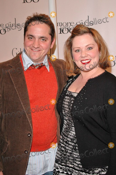Ben Falcone Photo - Ben Falcone and Melissa McCarthy at the Gilmore Girls 100th Episode Party The Space Santa Monica CA 12-04-04