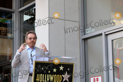 Bryan Cranston Photo - Bryan Cranstonat the Jennifer Garner Star Ceremony Hollywood Walk of Fame Hollywood CA 08-20-18