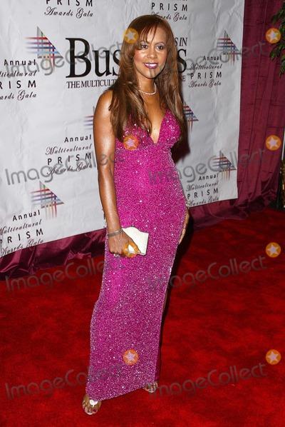 April Sutton Photo - April Suttonat the 10th Annual Multicultural Prism Awards Gala Hilton Hotel Universal City CA 12-15-05