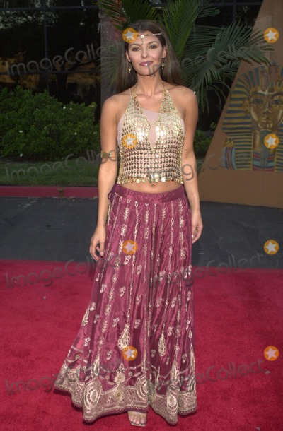 Ali Landry Photo -  Ali Landry at the Planet Hope Gala hosted by Sharon and Kelly Stone in Woodland Hills 08-07-00