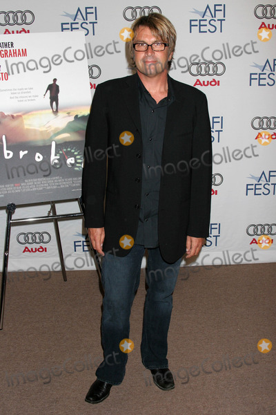 Alan White Photo - Alan Whiteat the AFI Fest 2006 Screening of Broken presented by Audi AFI Fest VillageThe Loft Arclight Hollywood Hollywood CA 11-04-06