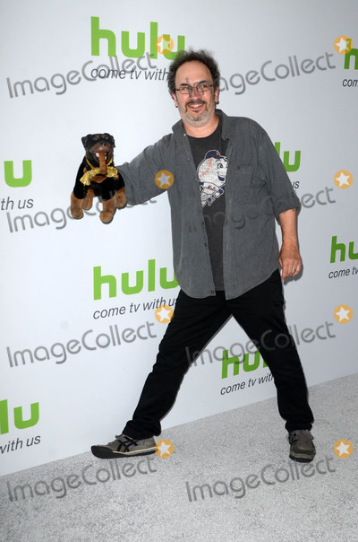 Robert Smigel Photo - Robert Smigelat the HULU TCA 2016 Red Carpet Beverly Hilton Beverly Hills CA 08-05-16