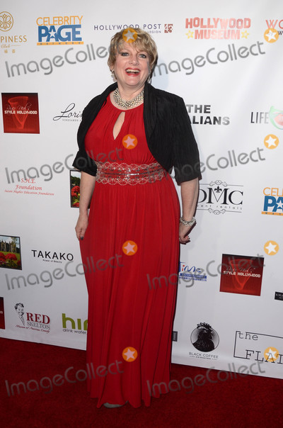 Alison Arngrim Photo - Alison Arngrimat the 3rd Annual Roger Neal Style Hollywood Oscar Viewing Dinner The Hollywood Museum Hollywood CA 03-04-18