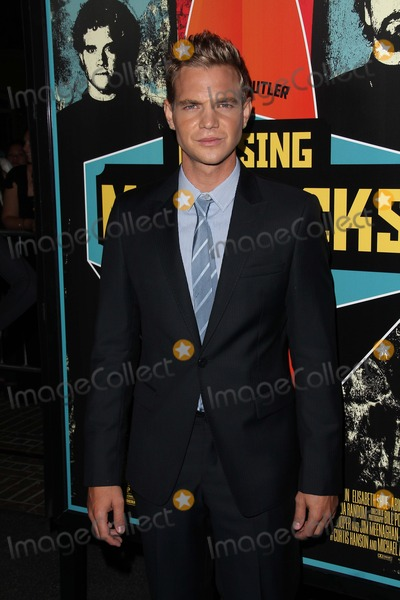 Taylor Handley Photo - Taylor Handleyat the Chasing Mavericks Los Angeles Premiere Pacific Theaters Los Angeles CA 10-18-12