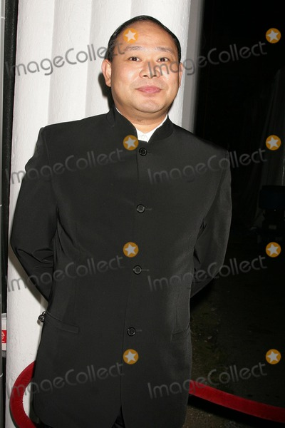 Alan Zhang Photo - Alan Zhang  at the Los Angeles Premiere of Waiting In Beijing Fine Arts Theatre Beverly Hills CA 12-10-08