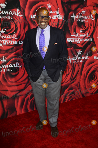 Al Roker Photo - Al Rokerat the Hallmark Winter TCA Event Tournament House Pasadena CA 01-14-17