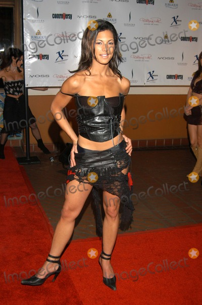 Amanza Smith Photo - Amanza Smith at Controvery Magazines 1st Annual Super Bowl Party Union Station Los Angeles CA 01-23-03