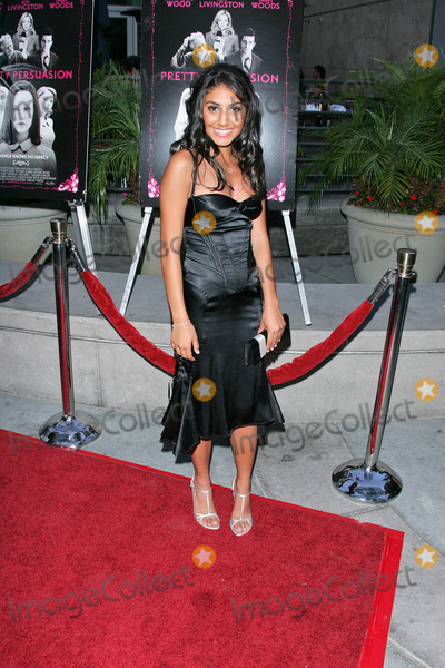 Adi Schnall Photo - Adi SchnallAt the premiere of Pretty Persuasion Arclight Cinerama Dome Hollywood CA 08-09-05