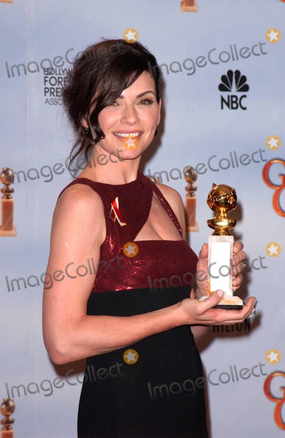 Julianne Margulies Photo - Julianne Marguliesat the 67th Annual Golden Globe Awards Press Room Beverly Hilton Hotel Beverly Hills CA 01-17-10