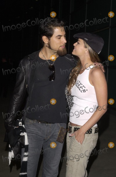 Dave Navarro Photo - Dave Navarro and Carmen Electra at the premiere of Warner Bros Femme Fatale at the Cinerama Dome Hollywood CA 11-04-02
